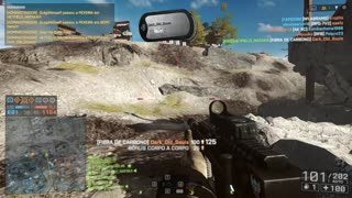 Battlefield 4 the best FPS world times.