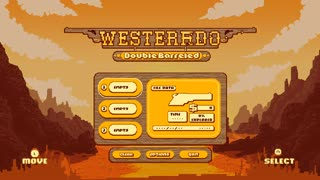Westerado Episode 1