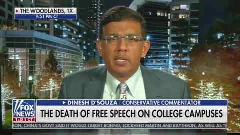 How the Left has shut down debate on campus, and why their latest target is... American Jews