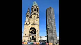 Churches of Berlin Part 1