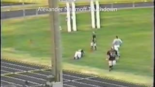 St. Mary's Academy Crusaders vs. Sunrise Christian Buffaloes (2002)