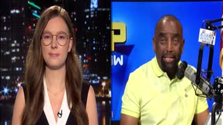 Tipping Point - Jessie Lee Peterson on The Left Pushing the LGBT Agenda on Kids
