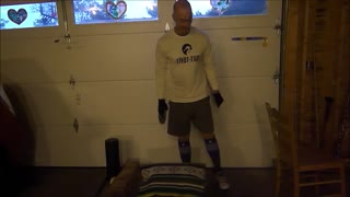 Weight Training for Older Adults - 5 minute class recap