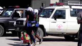 Haitian migrants deported 3 time to Port-au-Prince!!!