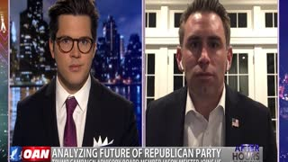 After Hours - OANN Republican Infighting with Jason Meister
