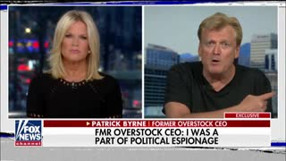 Patrick Byrne Claims Washington DC Establishment Will Destroy Him | The Washington Pundit