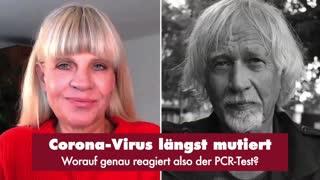 Corona-Virus längst mutiert - Punkt.PRERADOVIC Podcast mit Dr. Wolfgang Wodarg