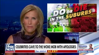 Ingraham- The crime wave is coming