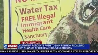 One America News 6AM 12_16_20 - TRUMP BREAKING NEWS 6AM Dec 16, 2020