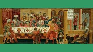 Meditations on the third Luminous Mystery- Jesus Proclaims the Kingdom of God