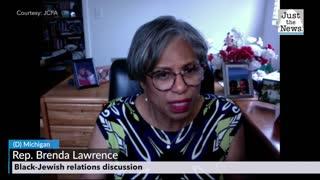 Brenda Lawrence - comparing Trump to Hitler