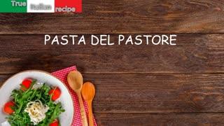 ENG - Pasta del pastore