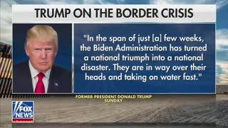 Former Democrat On Southern Border Policy