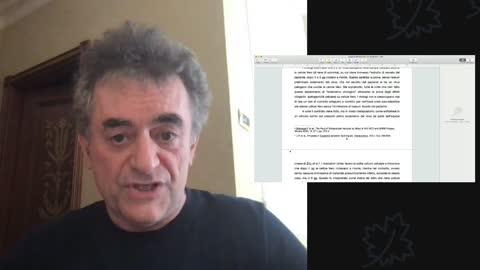 La prova definitiva di Stefano Scoglio