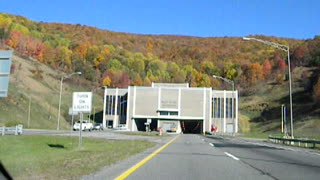 East River Mountain Tunnel