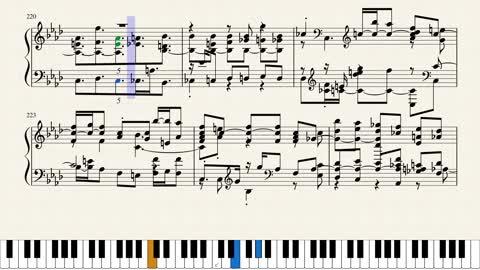 Filippo Della Bernaschina - Air Variations 10147 S
