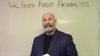 Truth About Hashimotos