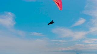 Parachute perfect