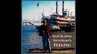 STOP READING YOUR HEART'S FEELING by Renato Telles Sbeghen ©