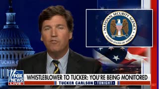 TUCKER: White supremacy is not a threat as Biden admin claims