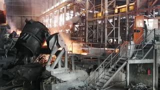 ferrosilicon casting 3