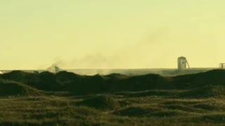 Starship SN8 Successful Test Flight Unsuccessful Landing
