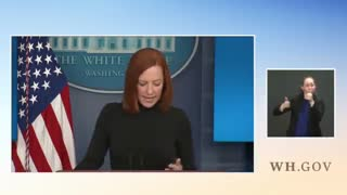 WOW - Jen Psaki Admits That the Biden Admin is Considering Packing the Supreme Court
