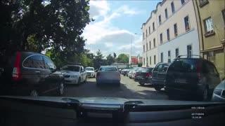 Police Pursuit After A Stolen Vehicle Ends In Crash