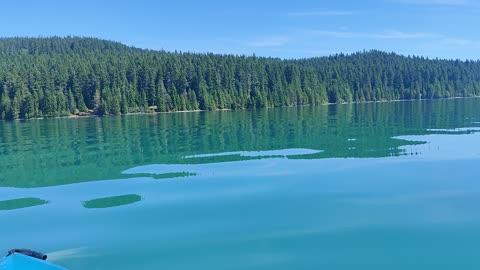 Timothy Lake Oregon