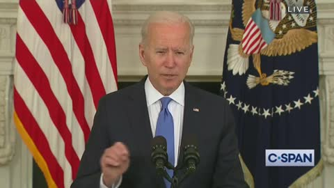 Joe Biden Struggles HARD to Read Teleprompter, Can't Get Numbers Straight