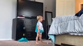 Brother Jumper