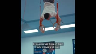 Olympic gymnastic coming later today