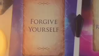 Message from your spirit guides