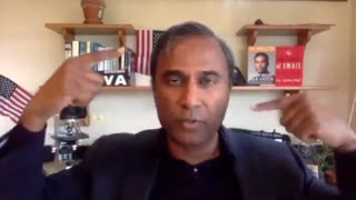 Dr SHIVA - exposes the Utimate Truth about the REAL EVIL