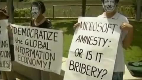 Dokumentation über Bill Gates
