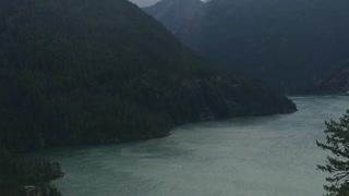Washington Ross Lake