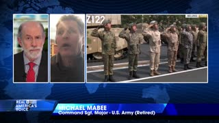 Securing America #34.3 with Mike Mabee Pt.1 - 02.01.21