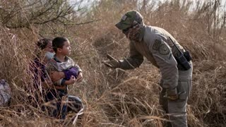 Biden restarts program for migrant kids amid surge