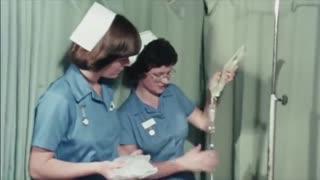 Coronavirus - 1970s Public Information