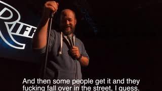 Comedy About Coronavirus