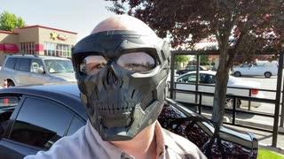 Mask Mandates Don't Work