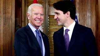 Biden, Trudeau to meet virtually next week