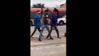 Amazing street dance 😯