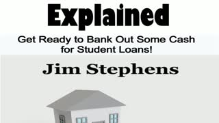 Student Loans Explained Audiobook