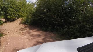 Chevrolet Colorado ZR2 - Rausch Creek - Off Road Dirt