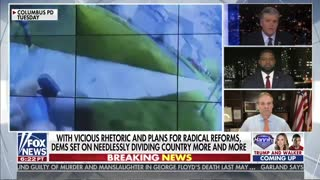 Jim Jordan on Sean Hannity - 4/21/21