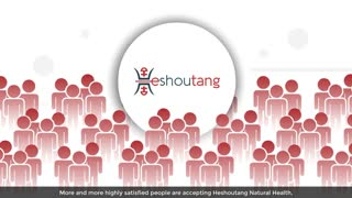 Get your personal natural health assessment by Heshoutang