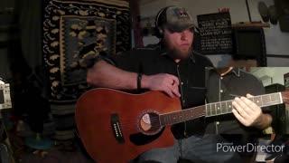 C Chord trick to stretch fingers using Ashthorpe Guitar