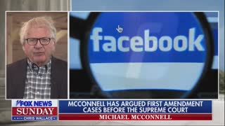 """Facebook Oversight Board Member Speaks Out: """"They Are Arbitrary... Too Much Power"""""""
