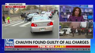 Greg Gutfeld Says He Is Glad Chauvin Was Found Guilty